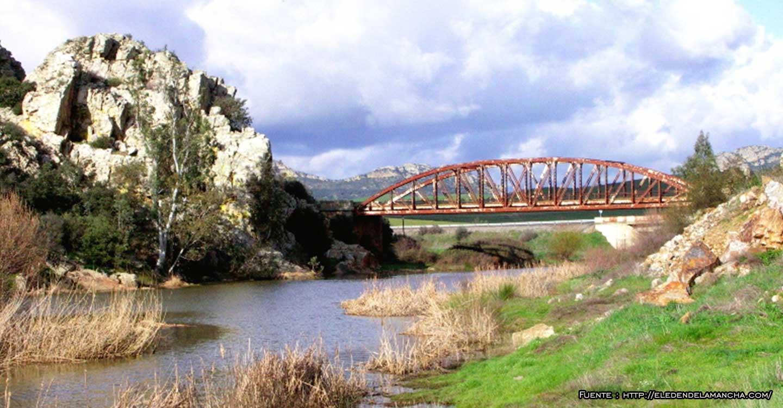 Ríos del Valle de Alcudia
