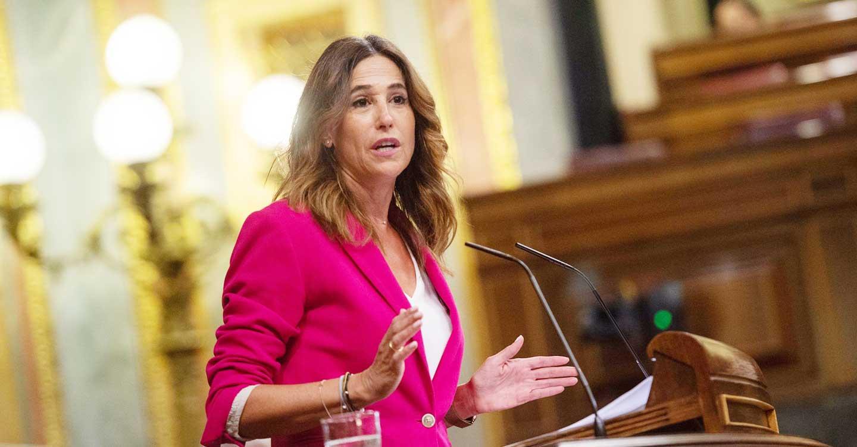 """Rosa Romero al Gobierno: """"Su escudo social ha fracasado; abandonen la demagogia y hagan las reformas que propone el PP"""""""