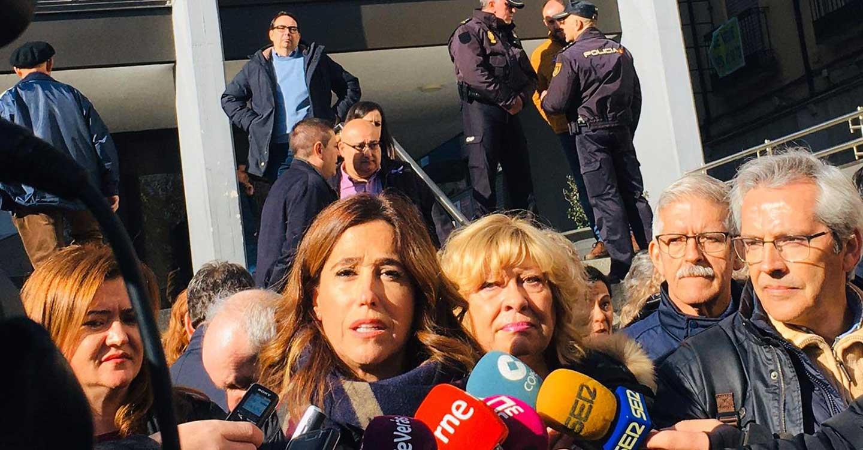Rosa Romero condena el crimen ocurrido en Puertollano y reitera el compromiso del PP en la lucha contra la violencia machista