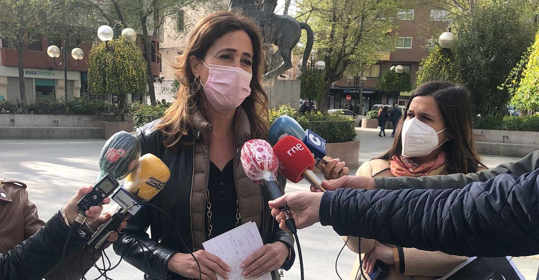 """Romero : """" El Gobierno de Sánchez abandona a 2 millones de empresas y 2 de cada 3 autónomos que no podrán acogerse a las ayudas para salir de la crisis"""""""