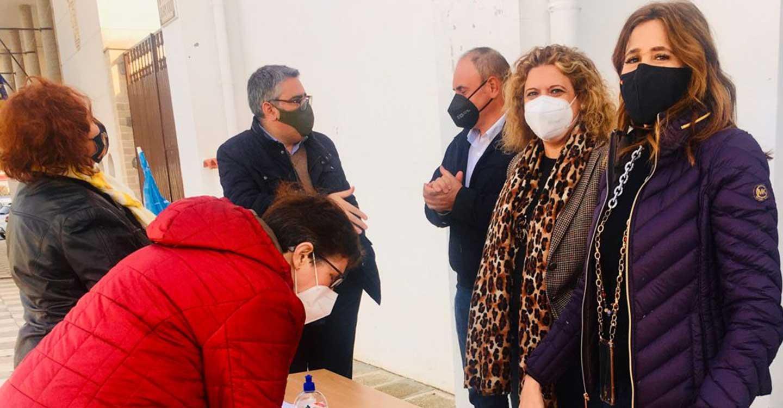 """Rosa Romero : """"Sánchez y Page condenan al paro a más de 52.000 ciudadrealeños, que se ceba con las mujeres y el sector servicios"""""""