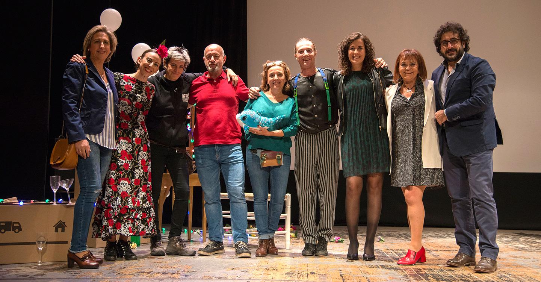 Rotundo éxito el alcanzado por el Festival Internacional de las Artes Escénicas de Calzada de Calatrava en su decimotercera edición