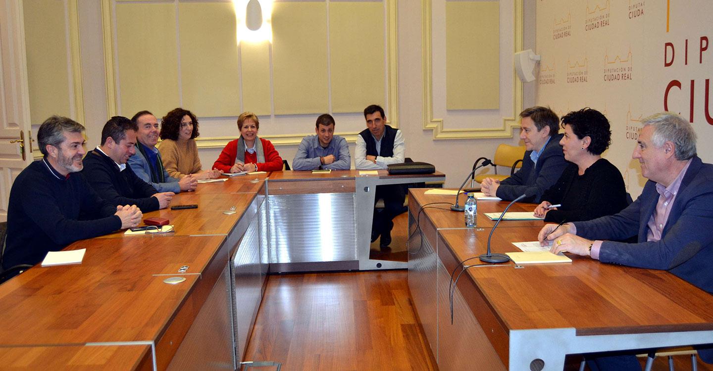 RSU Medio Ambiente será la primera entidad pública en Ciudad Real en conseguir el certificado de la Huella de Carbono