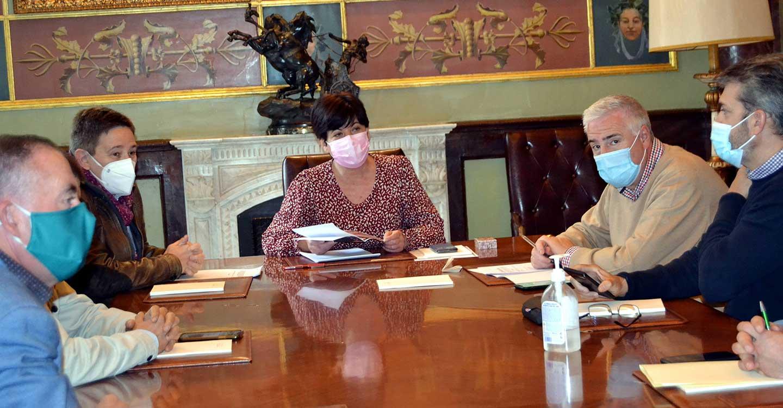 RSUSA aprobó la contratación de la gestión de las tres plantas de Tratamiento del Consorcio de RSU en Almagro