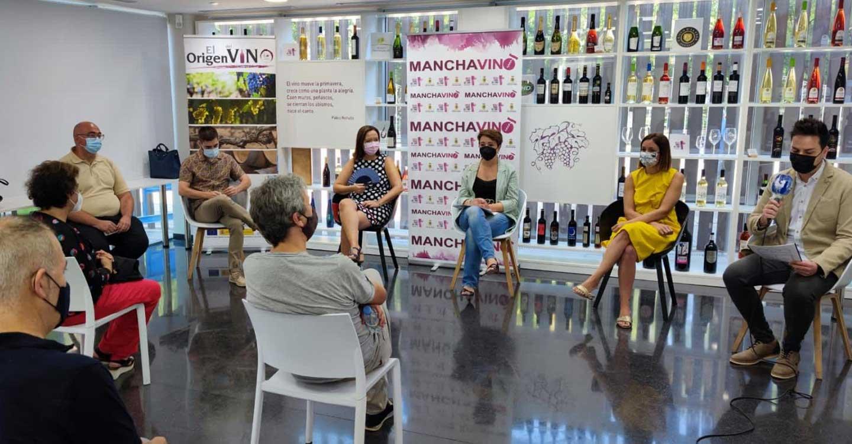 El Gobierno de Castilla-La Mancha refuerza la apuesta por el enoturismo y prevé la certificación de las 'Rutas del Vino' de las DO Méntrida y Uclés para los próximos meses