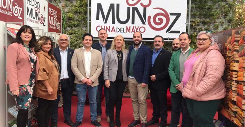 """Miguel González Caballero: """"Apoyar al PSOE es defender las tradiciones, la caza y unos mejores servicios en nuestros pueblos"""""""