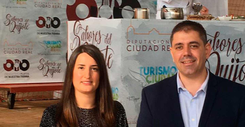 """José Manuel Bolaños: """"Ciudad Real encabeza a nivel nacional la promoción del sector cinegético"""""""