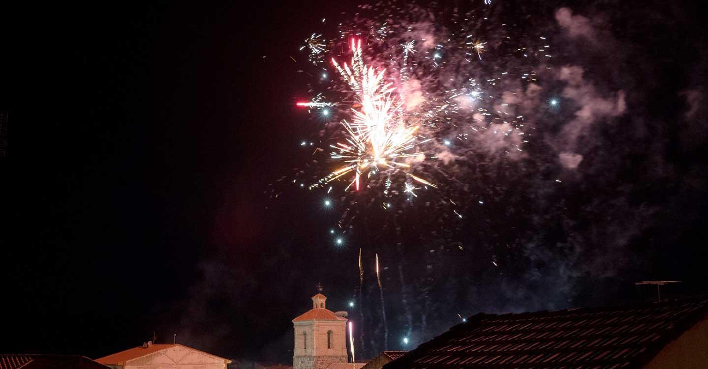 Porzuna celebra su San Pantaleón más atípico
