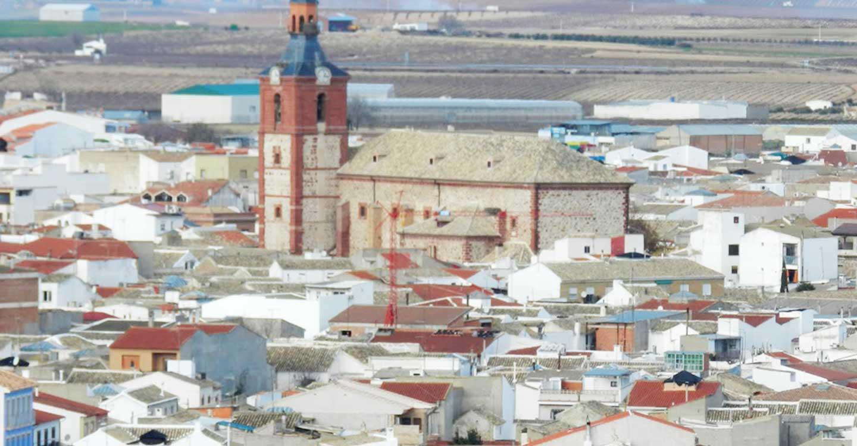 Sanidad Castilla-La Mancha decreta medidas especiales nivel 3 reforzadas en los municipios de Socuéllamos y Herencia