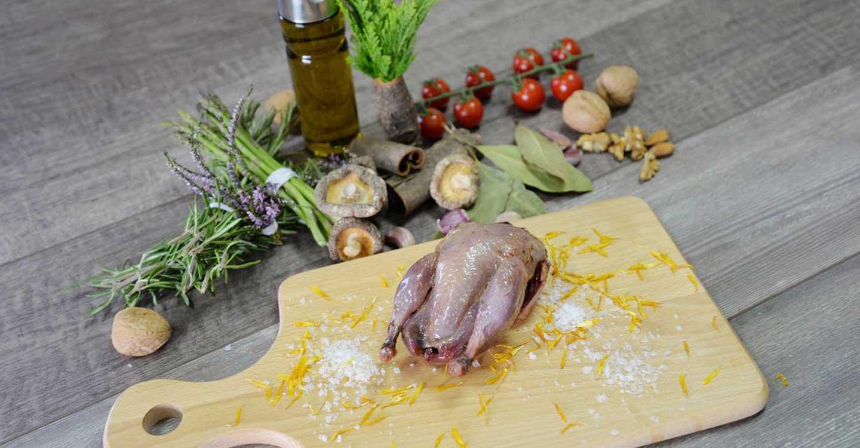 Santa Cruz de Mudela promocionará este fin de semana su gastronomía en torno a la perdiz roja y la caza menor en los Sabores del Quijote