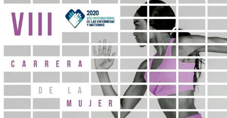 Se aplaza sin día, y por prevención sanitaria, la 8ª Carrera de la Mujer de Ciudad Real, prevista para este mes de junio