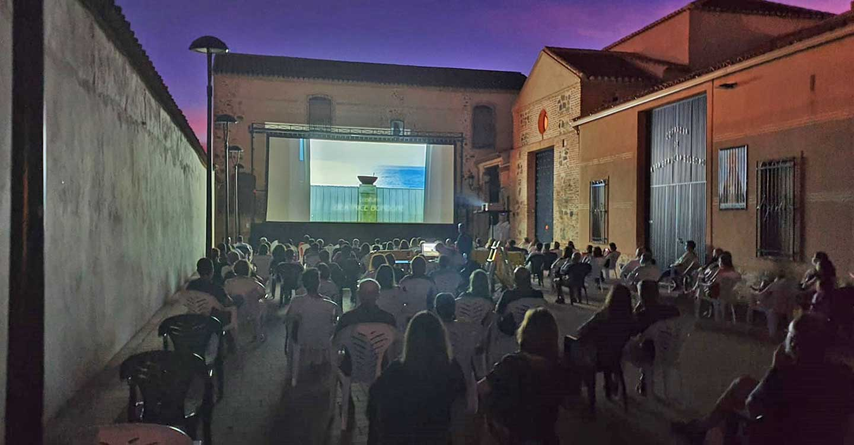 El VII Festival Internacional de Cine de Calzada de Calatrava, comprometido con la lucha contra la Violencia de Género y a favor de la Igualdad