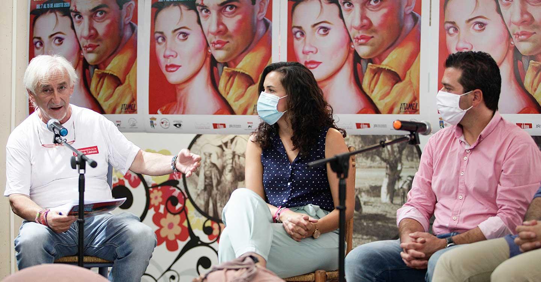 """El VII Festival Internacional de Cine de Calzada de Calatrava proyecta la película boliviana """"Fuertes. La Historia de Cañada Esperanza"""" basada en una historia real"""