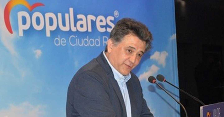 Sierra reclama a Page un fondo de liquidez de 100 millones de euros para gastos derivados de la pandemia tal y como ha pedido el presidente del PP Paco Nuñez