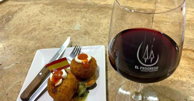 """Sigue el éxito de la Ruta """"Des-tapa los sabores de Villarrubia de los Ojos"""", en cuya 3ª edición se repartieron unas 30.000 tapas en 8 días"""