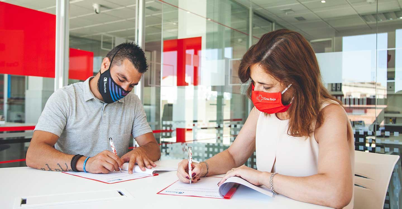 SuenosZzz donará a Cruz Roja el 5% de su recaudación del mes de octubre