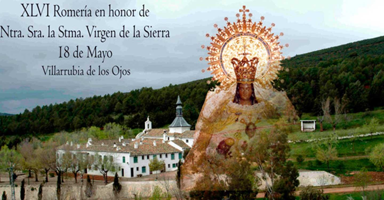 Se suspenden las dos tradicionales Romerías de mayo de Villarrubia de los Ojos y los actos de San Isidro Labrador