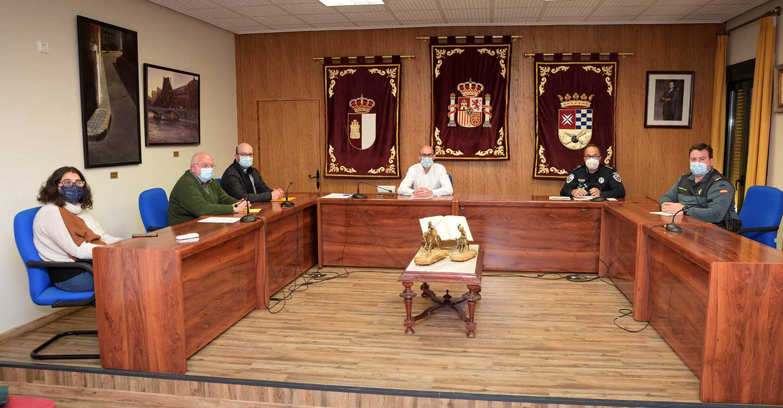 Suspendida oficialmente la romería de abril de Argamasilla de Alba en honor a la Virgen de Peñarroya