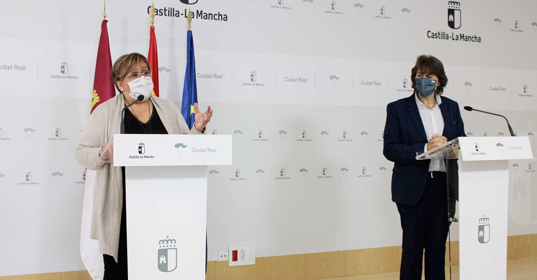 El Gobierno de García-Page iniciará el año destinando más de 11 millones de euros a programas de inserción laboral y formación para el empleo en Ciudad Real