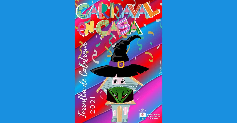 Torralba de Calatrava organiza diferentes actividades para disfrutar el Carnaval en casa