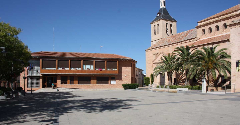 Torralba de Calatrava adopta las medidas especiales dictadas por Sanidad para la zona de Atención Integrada de Ciudad Real