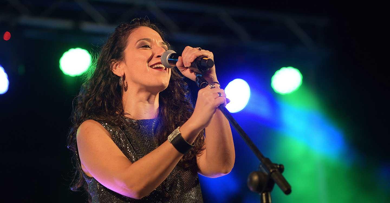 Gran cierre musical de la Feria y Fiestas de Argamasilla de Alba con 'LARAMA: Tributo a Amaral'