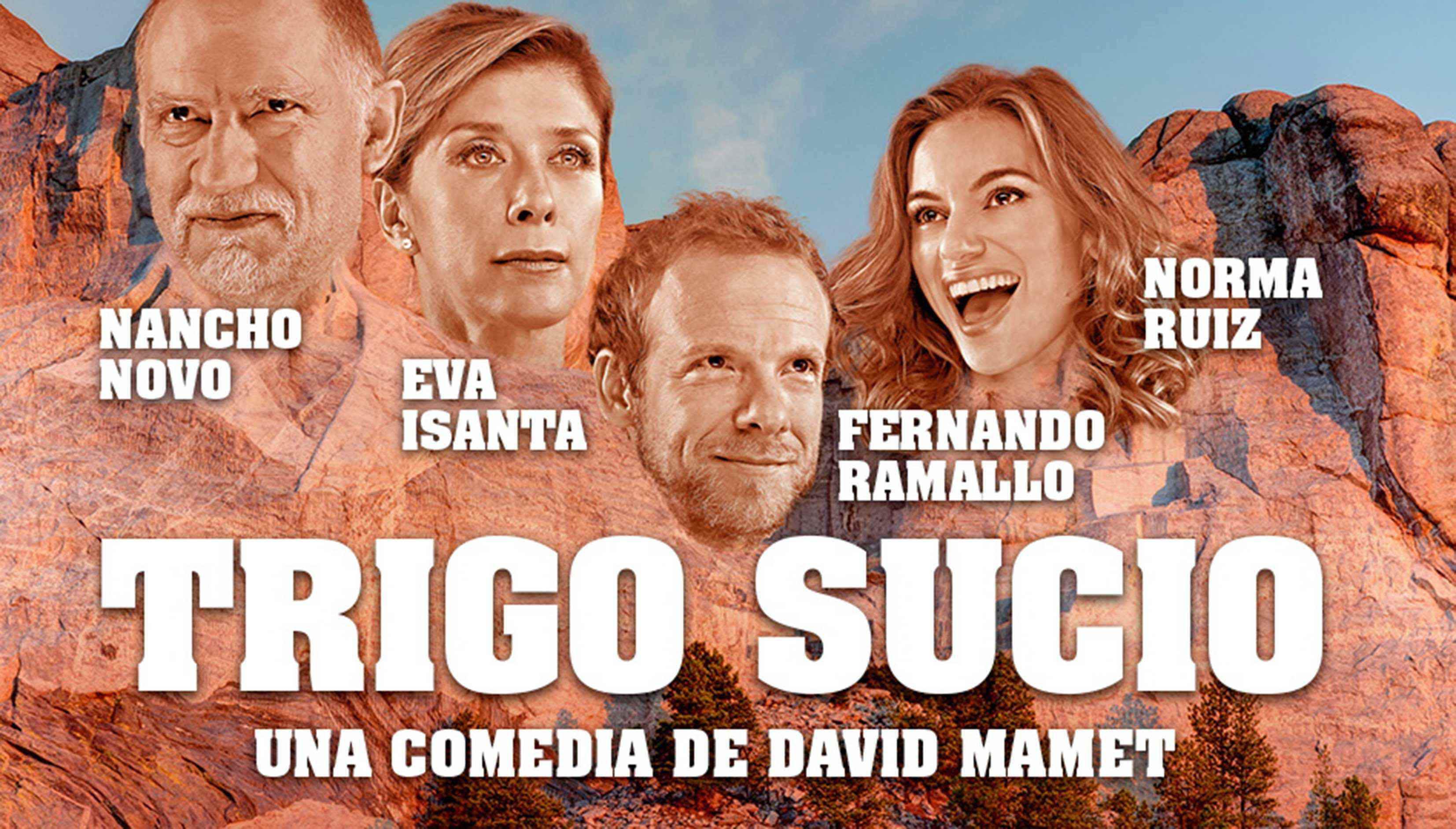 'Trigo sucio', 'Carmen' y un tributo a Queen, en la programación cultural de octubre en Valdepeñas