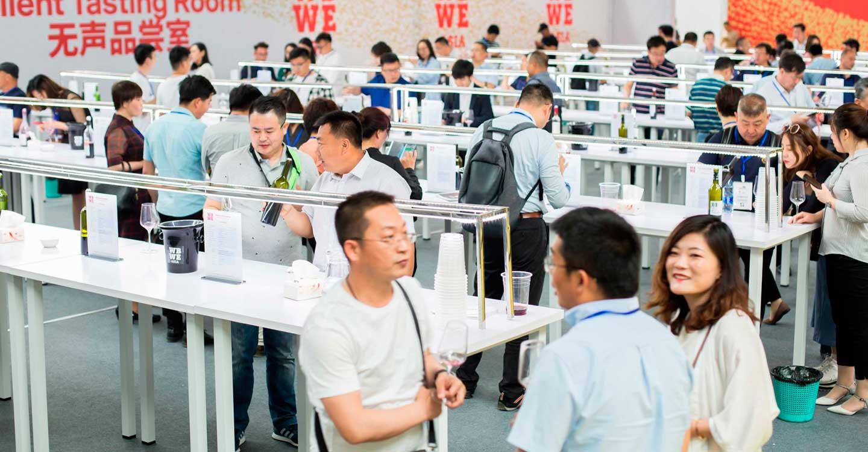 Últimos días para inscribirse en WBWE Asia, la oportunidad para reactivar las operaciones comerciales de vino en el mercado asiático