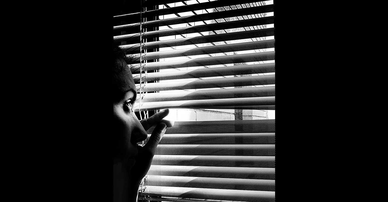 """'Un rayo de luz tras la lluvia' de Ana López-Lorenzo gana el Certamen de Fotografía Digital """"Desde mi ventana"""""""
