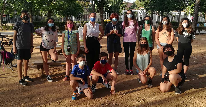 UNICEF España otorga a Valdepeñas el reconocimiento de 'Ciudad Amiga de la Infancia'
