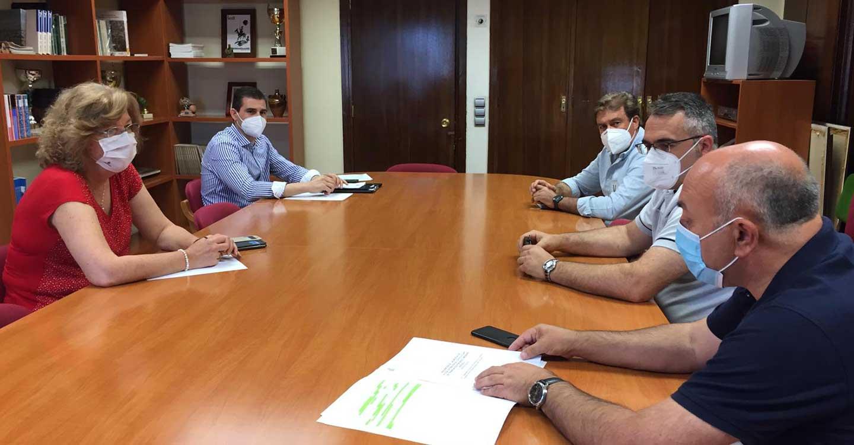 Unidad de acción de los apicultores de Ciudad Real para hacerle frente a las enfermedades que acechan al sector