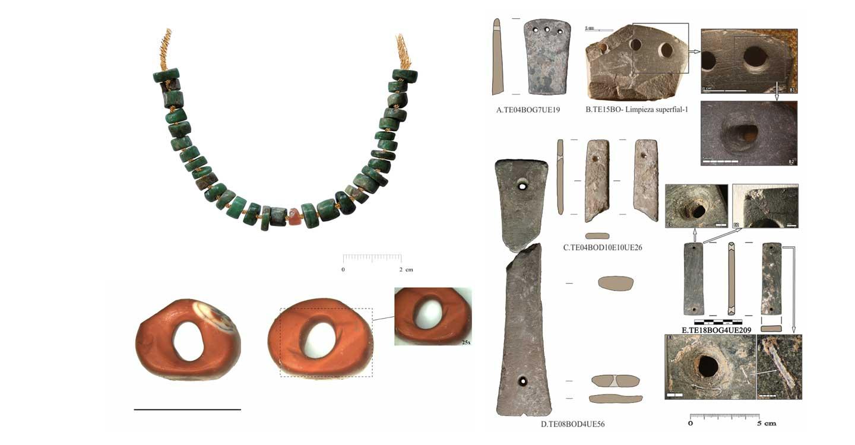 La Universidad Autónoma de Madrid publica nuevos análisis científicos sobre materiales arqueológicos recuperados en Castillejo del Bonete, el yacimiento prehistórico de Terrinches