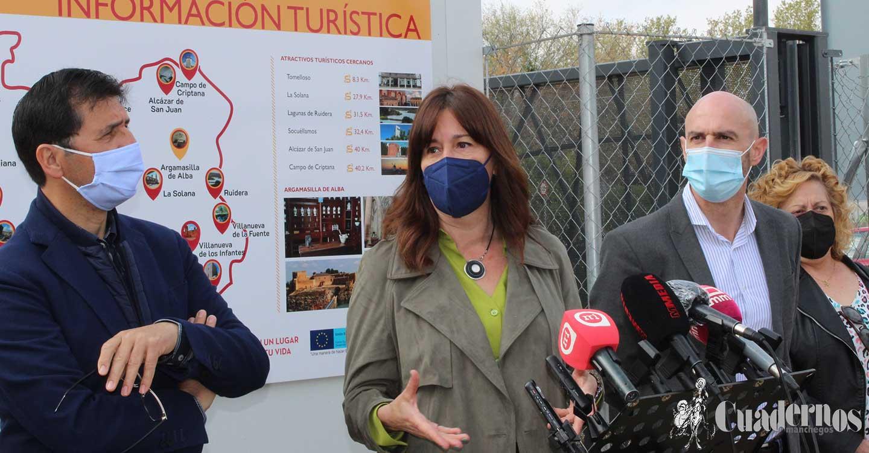 Blanca Fernández :