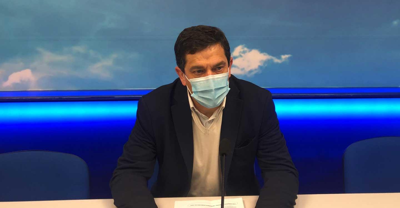 Valverde señala que es urgente poner en marcha un verdadero Plan de Vacunación ya que, al ritmo actual, la región tardaría más de dos años en vacunar al total de la población
