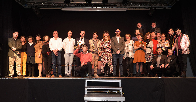 """Convocados el XV Certamen Nacional de Teatro Aficionado """"Viaje al Parnaso"""" y el III Premio"""