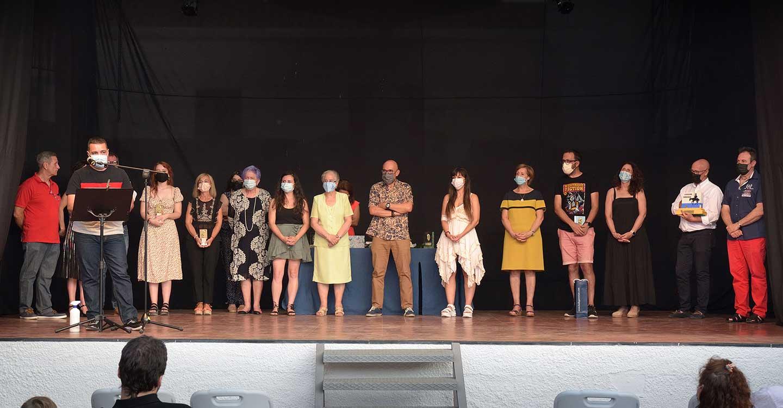 """Presentado el XIV Certamen Nacional de Teatro  Aficionado """"Viaje al Parnaso"""" de Argamasilla de Alba"""