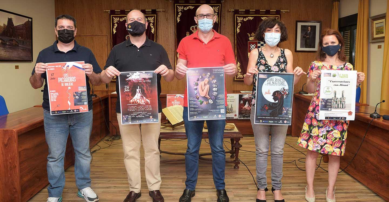 El teatro regresa a Argamasilla de Alba con el XV Certamen Nacional