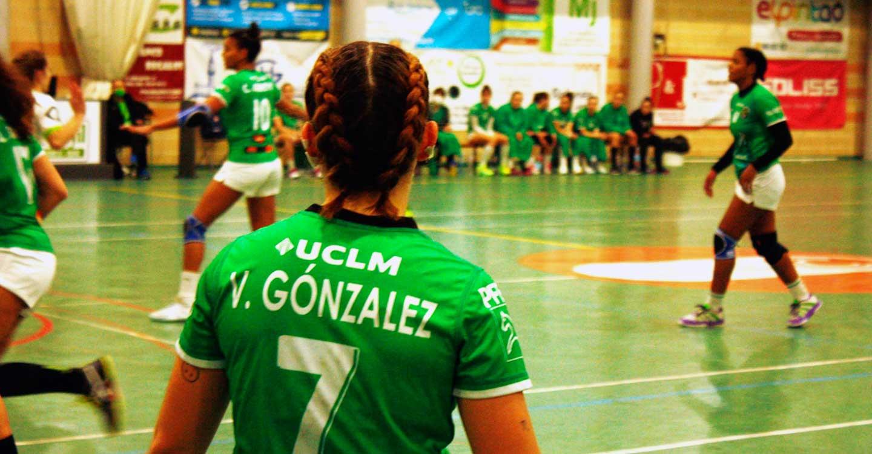 """Vicky González: """"No hay hueco para relajaciones"""""""