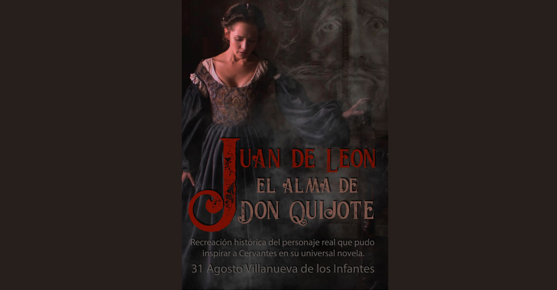 Villanueva de los Infantes reivindicará la figura de Juan de León durante las Jornadas del Pimiento