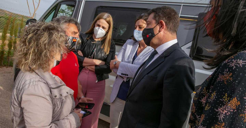 El Gobierno regional invierte cerca de 4 millones de euros en el impulso a proyectos de inversión en el sector turístico en la provincia de Ciudad Real