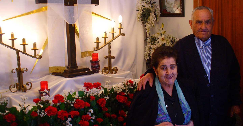 Villanueva de los Infantes celebrará la Fiesta de las Cruces desde casa