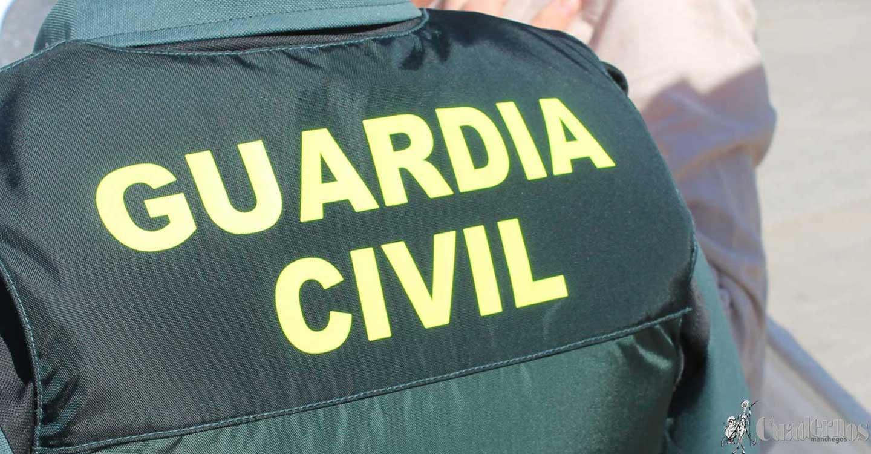 Fallece una mujer tras ser apuñalada presuntamente por su pareja en la localidad ciudadrealeña de Villarrubia de los Ojos