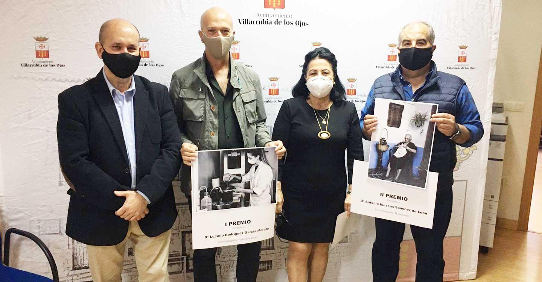 """El Ayuntamiento de Villarrubia de los Ojos falla el I Concurso de Fotografía """"Villarrubia de los Ojos y sus mujeres"""" con motivo del Día Internacional de la Mujer Rural"""