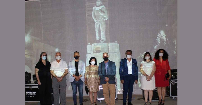 Villarrubia de los Ojos vivió con intensidad la fiesta del Día del Madrugador en el Auditorio Municipal