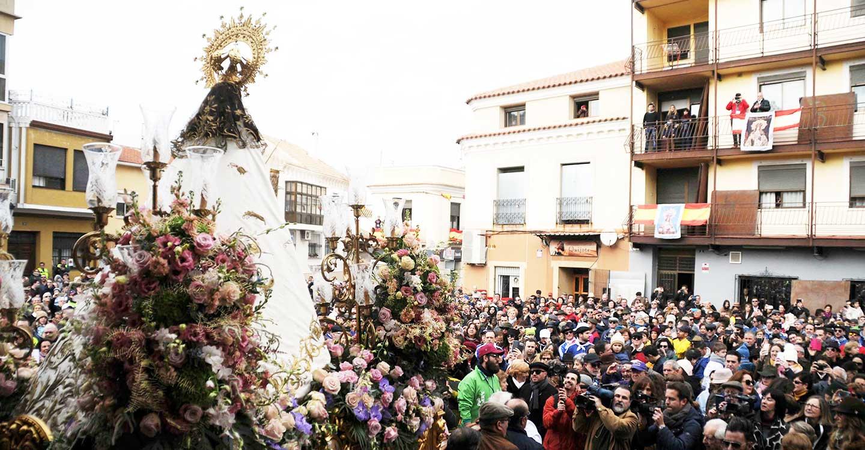 Villarta de San Juan estará por primera vez en FITUR mostrando al mundo la festividad de Las Paces