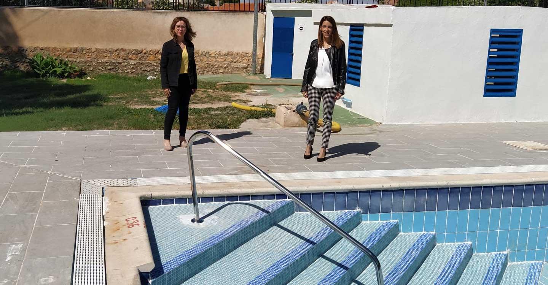 Villarta de San Juan abrirá su piscina de verano a partir del 1 de julio