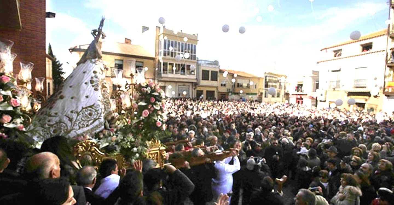 Villarta de San Juan calienta motores para vivir la fiesta de Las Paces