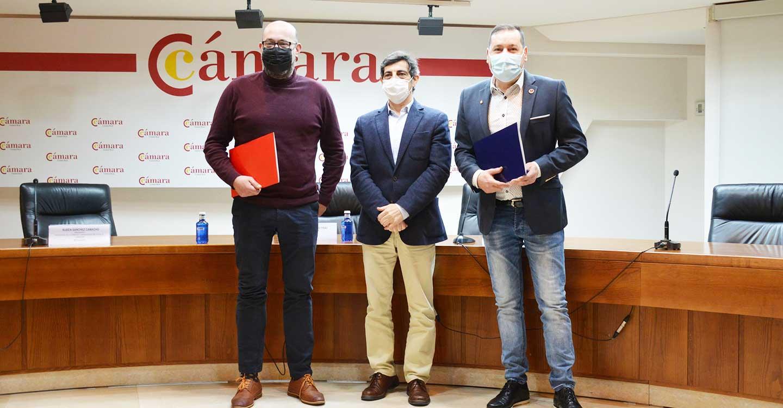 Vino y gastronomía se unen con el acuerdo firmado entre la Asociación de Sumilleres de CLM y ACYRE CLM