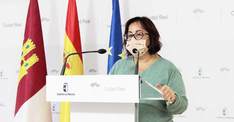 Más de siete mil víctimas de violencia de género han pasado desde 2001 por los recursos de acogida del Gobierno de Castilla-La Mancha