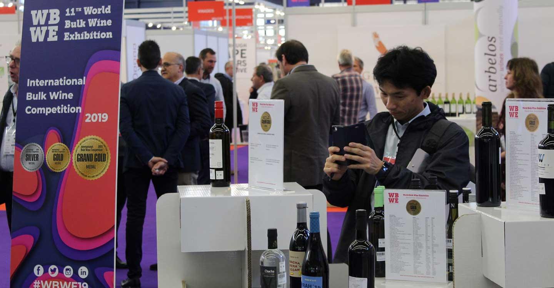 La WBWE trabaja para garantizar, en su 12ª edición, nuevas alternativas de negocio para la compra-venta de vino